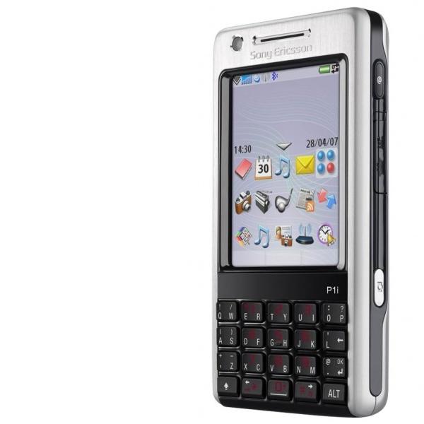 Sony Ericsson Pı Cep Telefonu - Karabağ Ticaret Teknik Servis